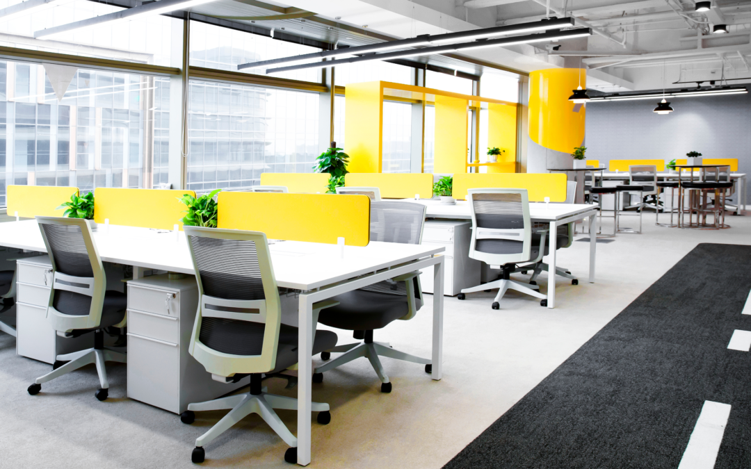 3 Practical Tips to Build Your Business While Working in an Office Setting.