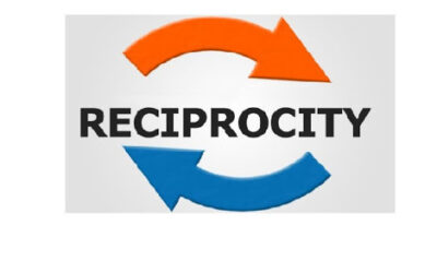 The Power of Reciprocity in Business and Life